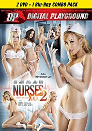 Nurses 2 * (2 DVD Set + 1 Blu-Ray Combo) (117994.23)