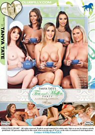 Tanya Tate'S Tea And Muffins Party (118043.5)