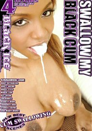 Swallow My Black Cum (4 Hours) (118092.7)