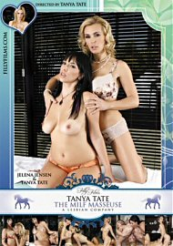 Tanya Tate'S The Milf Masseuse (118176.3)