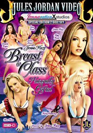 Breast In Class: Naturally Gifted - 2 DVD Set (118211.7)