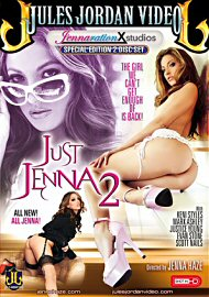 Just Jenna 2 (2 DVD Set) (118213.1)