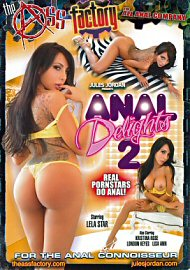 Anal Delights 2 (118228.2)