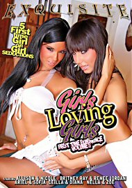 Girls Loving Girls First Time Experience Vol.5 (118476.397)