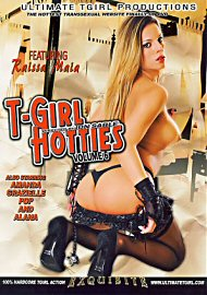 T-Girl Hotties Vol.6 (118479.150)