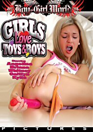 Girls Love Toys & Boys (118496.96)