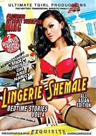 Lingerie Shemale Bedtime Stories 4 (118523.1)