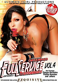 Full Service Transsexuals Vol.4 (118530.20)