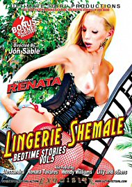 Lingerie Shemale Bedtime Stories Vol.5 (118539.3)