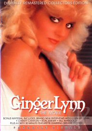 Ginger Lynn The Movie (118614.50)