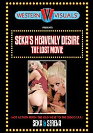 Seka'S Heavenly Desire The Lost Movie (118648.5)