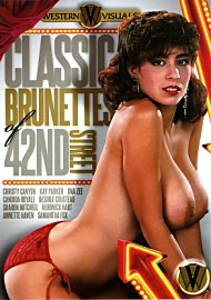 Classic Brunettes Of 42nd Street (118694.13)