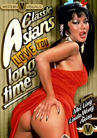 Classic Asians Love You Long Time (118696.4)