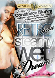 Retro Teens And Steamy Wet Dreams (118697.2)