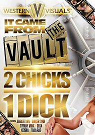 It Came From The Vault: 2 Chicks 1 Dick (118727.21)