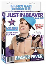 Just In Beaver Love Doll Inflatable (118825.0)