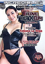 I Love Black Cum 2 (118863.10)