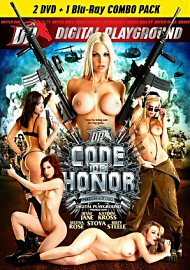 Code Of Honor * (2 DVD Set + 1 Blu-Ray Combo) (118990.1)