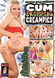 Cum Dripping Creampies 4 (118996.3)
