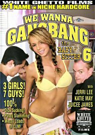 We Wanna Gangbang The Babysitter 6 (119103.4)