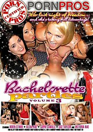 Bachelorette Parties 3 (119221.10)