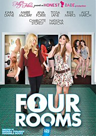 Four Rooms: Los Angeles (119256.28)
