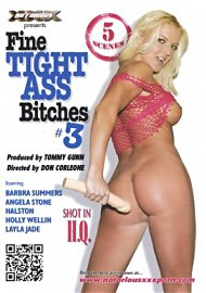 Fine Tight Ass Bitches 3 (119621.4)