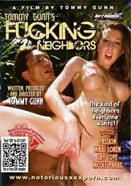 Tommy Gunn'S Fucking Neighbors (119624.8)