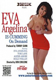 Eva Angelina Is Cumming On Demand (119629.6)
