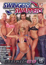 Swingers And Swappers 1 (119649.8)