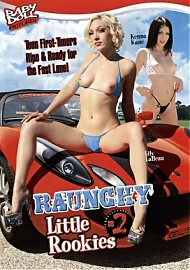Raunchy Little Rookies 2 (119872.1)