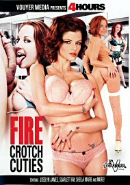 Fire Crotch Cuties (119970.4)