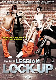Lily Cade'S Lesbian Lock-Up (119975.2)