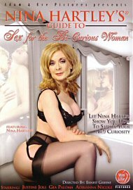 Nina Hartley'S Guide To Sex For The Bi- Curious Woman (119987.5)