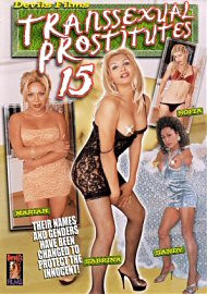 Transsexual Prostitutes 15 (120027.9)