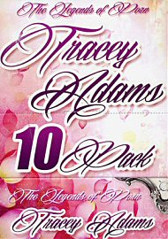 The Legends Of Porn - Tracy Adams (10 DVD Set) (120069.3)