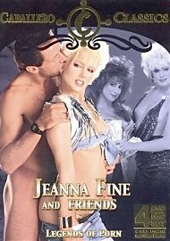 Jeanna Fine And Friends (4 DVD Set) (120164.1)