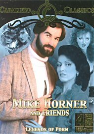 Mike Horner And Friends (4 DVD Set) (120165.4)