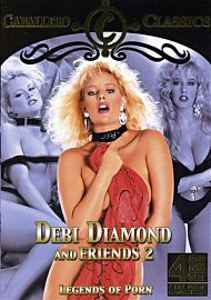 Debi Diamond And Friends 2 (4 DVD Set) (120170.6)