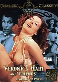 Veronica Hart And Friends (4 DVD Set) (120173.4)