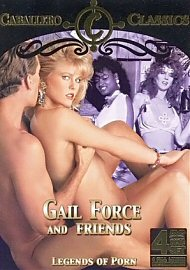Gail Force And Friends (4 DVD Set) (120174.21)