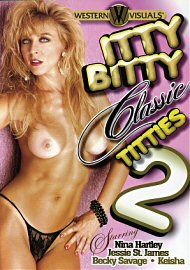 Itty Bitty Classic Titties 2 (out Of Print) (120225.5)