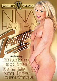 Nina Hartley'S Tramps (120229.7)