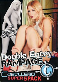 Double Entry Rampage (5 DVD Set) (120258.2)