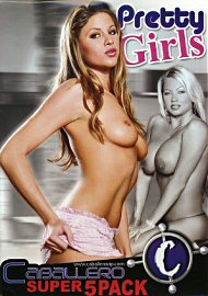 Pretty Girls (5 DVD Set) (120338.5)