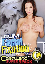 Cum Facial Fixation (5 DVD Set) (120348.2)