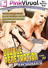 Double Penetration Tryouts 11 (120522.1)