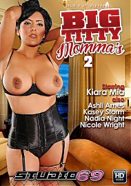 Big Titty Mommas 2 (120752.8)