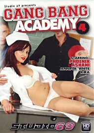 Gang Bang Academy 4 (120754.4)