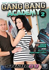 Gang Bang Academy 2 (120755.9)